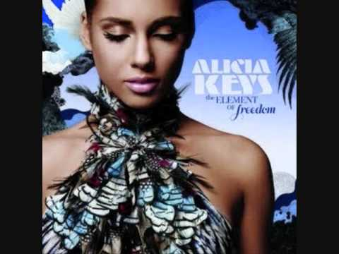 Alicia Keys - Unthinkable feat. Drake (Chopped and Screwed)