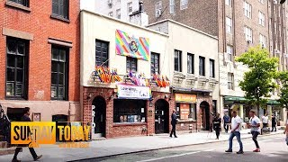Stonewall Inn: 50 Years After Riots, Hope And Spirit Lives On | Sunday TODAY