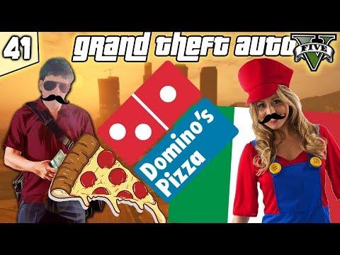 Hebben ze Domino's Pizza in Italië? - Grand Theft Auto V (GTA5) #41 thumbnail