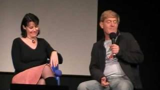 Mark Strickson and Lisa Bowerman at Invasion 2009 (1/2)