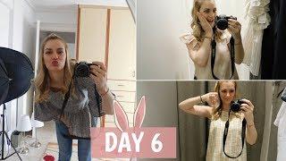 Βλογκοστή Day 6: Ψώνια στο mall | Marinelli