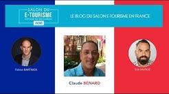 French Blog Q&A: 'Voyage en multimédia'