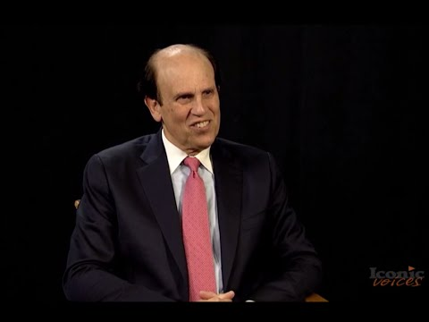 Mike Milken's Journey