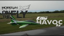 On The Fly: Havoc Xe