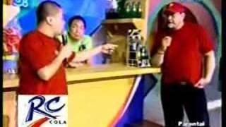 ang joke ko eat bulaga no 1 noon time show ang lolo ko