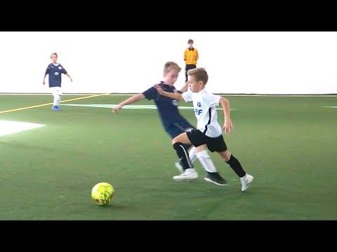 ⚽️TD3 Championship Indoor Soccer Game 2018! ⚽️