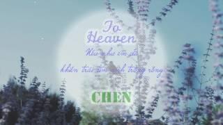 Video (Vietsub) TO HEAVEN - Chen (EXO) download MP3, 3GP, MP4, WEBM, AVI, FLV Juni 2018