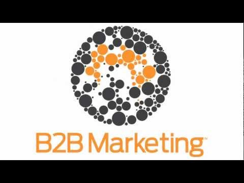 B2B marketing: video best practice