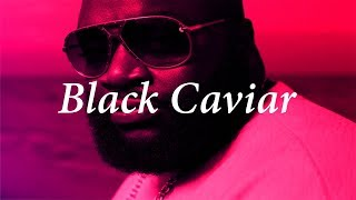 "[Free] Rick Ross X Justice League Type Beat ""Black Caviar"" (prod. G-Town Beats)"