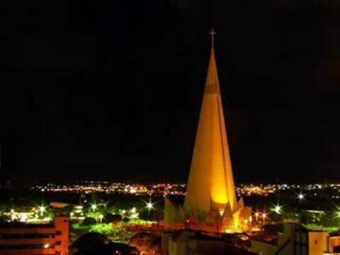 Fotos do Brasil a noite