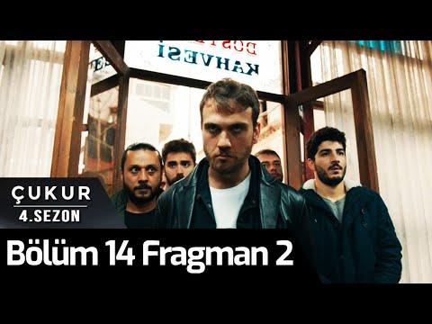 Çukur 4.Sezon 14. Bölüm 2. Fragman