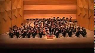 チャイコフスキー 弦楽セレナード 第2楽章
