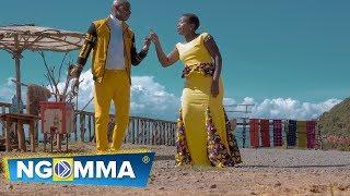Jimmy Gait x Phyllis Mbuthia-Muoyo (OFFICIAL VIDEO)Skiza 7610402