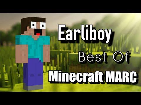 Best Of: Minecraft Marc