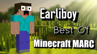 Best Of: Minecraft Marc