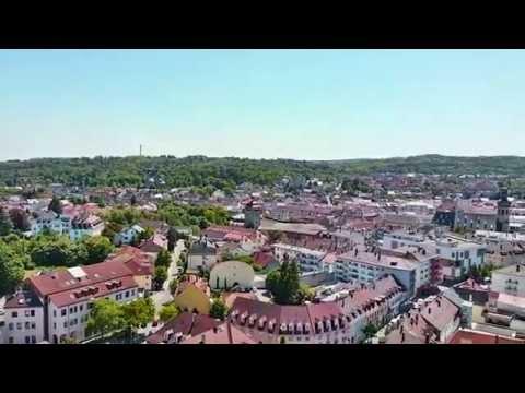 Kopie von Bruchsal 360 ° Panorama-Aufnahme