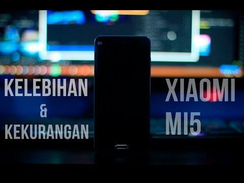 Kelebihan dan Kekurangan Xiaomi Mi5 - Bahasa Indonesia