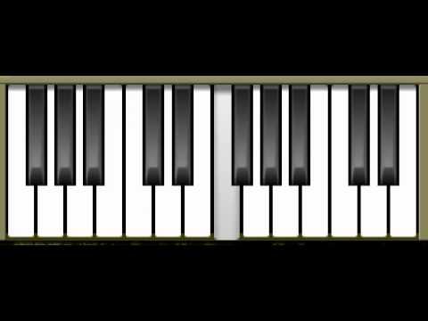 thandavam piano ringtone free download mp3