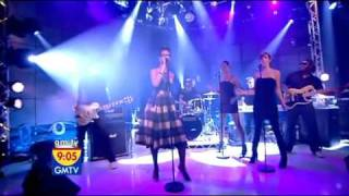 rihanna-disturbia-LIVE AT GMTV=