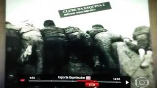 Maria Maria - Globoesporte 19/04/2015