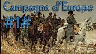 Napoléon total war campagne d