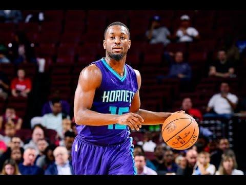 Kemba Walker Hornets 2015 Season Highlights