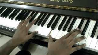 Oru Paarvaiyil Siva Manasula Sakthi A Pico Pianist Cover.mp3