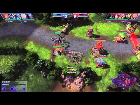 HotSShot - Mercenary & Siege