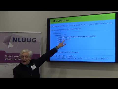 XForms, the Only Standard Web Framework - Steven Pemberton
