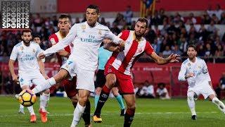 Real Madrid Has Some Legitimate Problems