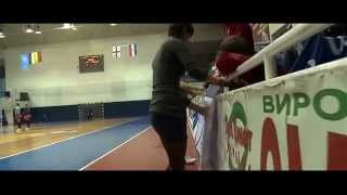 ZTR 29:24 DRAGŪNAS | EHF 01-12-2012