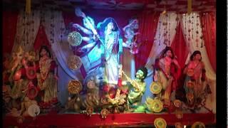 Maa Durga Puja Date Day