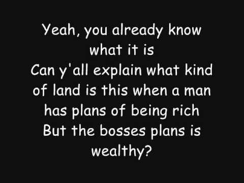 Linkin Park: Guilty All The Same (Lyrics)