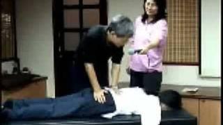 疼痛原始點療法--臀部