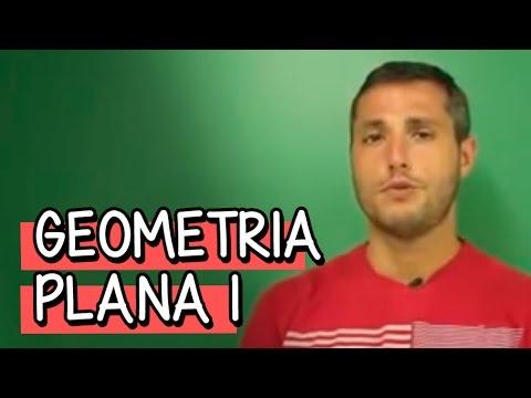 Resumo para o ENEM: Geometria Plana I - Matemática | Descomplica