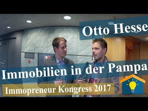 #IPK17 - Immobilien in D-Lagen - Otto Hesse