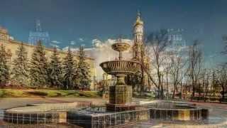 Мой Харьков ч.1(Территория, которая сейчас является частью Белгородской, Харьковской, Сумской и Полтавской областей была..., 2015-11-04T14:14:21.000Z)