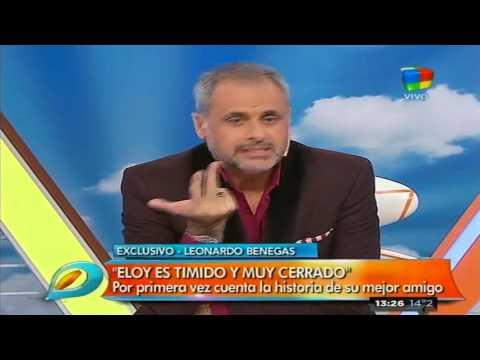 Eloy de Gran Hermano fue al 15 de Morena Rial y el conductor se enteró en vivo: ¡Su reacción!