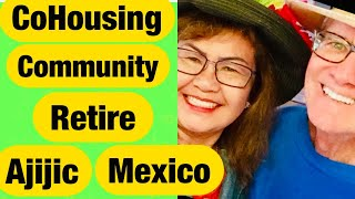 Retire In The Sun For Less Money And Enjoy Co Housing Community