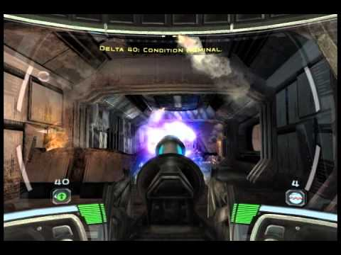 Let's Play Star Wars: Republic Commando - part 10: Meet the Elite
