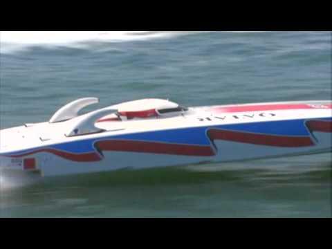 2010 Ocean City Offshore Grand Prix - OPA Racing