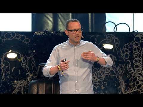 Building Believable Virtual Reality by Co-Founder of Sólfar   Slush 2015