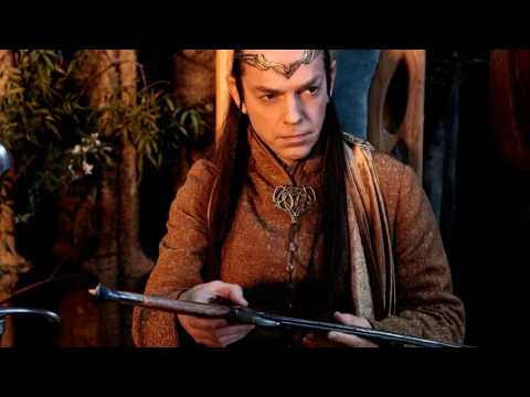 """Stephen Oliver - Seek for the Sword... (from BBC Radio's adaptation of """"The Lord of the Rings"""""""