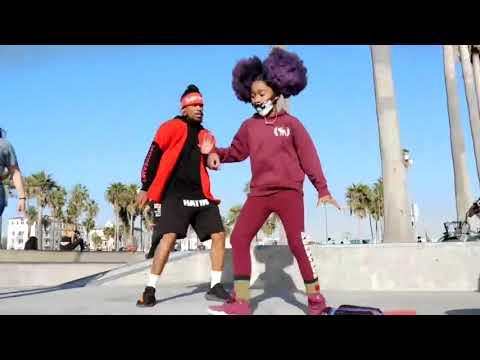 MIGOS & GUCCI MANE- I GOT THE BAG (OFFICIAL DANCE VIDEO)