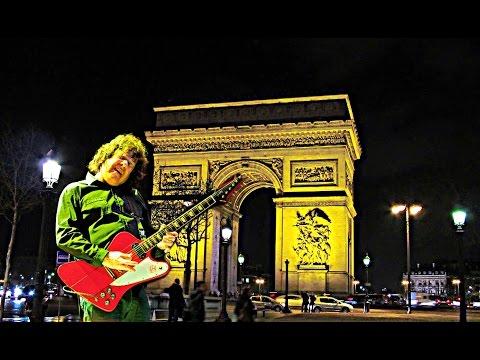 Parisienne Walkways (instrumental)