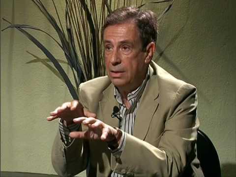Entrevista del Dr. Juan Pedro López Siguero con el periodista Francisco García.