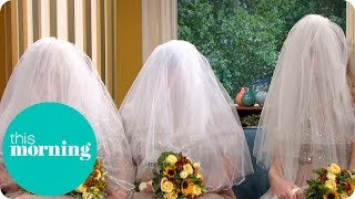 Three Bridesmaids That Were Sacked by the Bride | This Morning