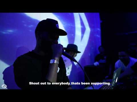 IV Year Anniversary ft. Sango, Mr. Carmack, GoldLink, Esta, & Lakim Thumbnail image