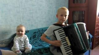 жок молдавский народный танец аккордеон