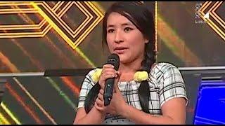Yo Soy: ¿'Stefany Aguilar convenció al jurado con esta presentación?